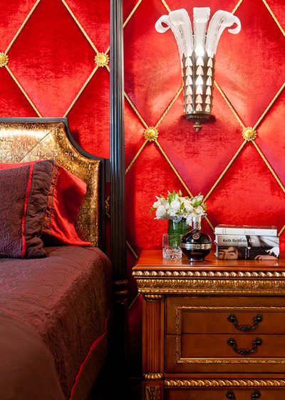 Traditional Bedroom by Perianth Design   Buy My Eye