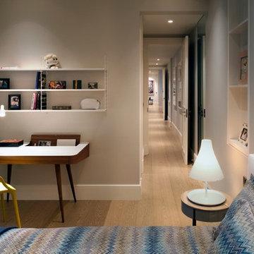 Luxury Apartment in Queen's Gate