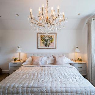 Luxury Bedroom- Surrey Residence