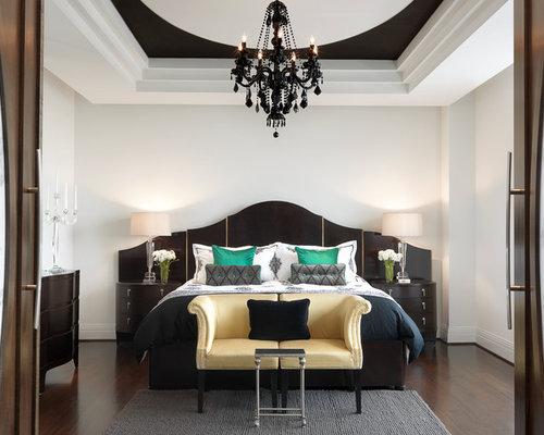 Chambre contemporaine St. Louis : Photos et idées déco de chambres