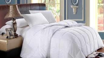 Luxury Down Comforters