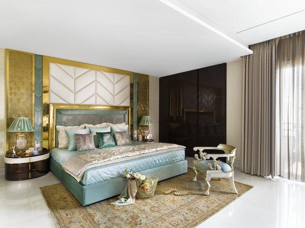 Bedroom by Altus - Luxury Living