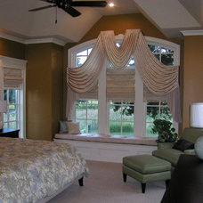 by Distinctively You Interiors, Inc.