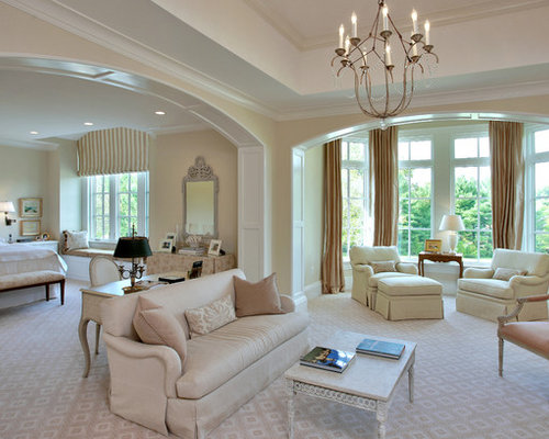 Luxurious Master Bedroom Home Design Ideas Pictures Remodel And Decor