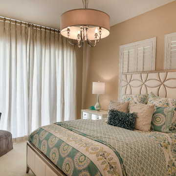 Luxury Waterfront Tampa