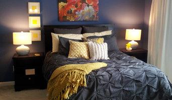 M. Davis Bedroom