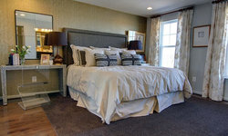 M/I Homes of DC: Maryland: Scotland Heights - Claremont III Model
