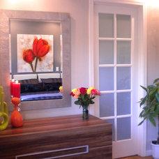 Contemporary Bedroom by ARTISSIMO - Idit Deutsch
