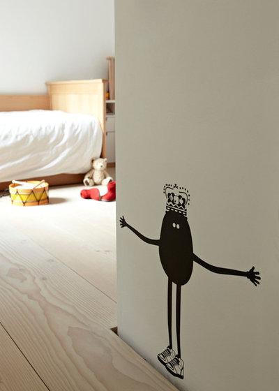 Современный Спальня by Graham Atkins-Hughes Photography