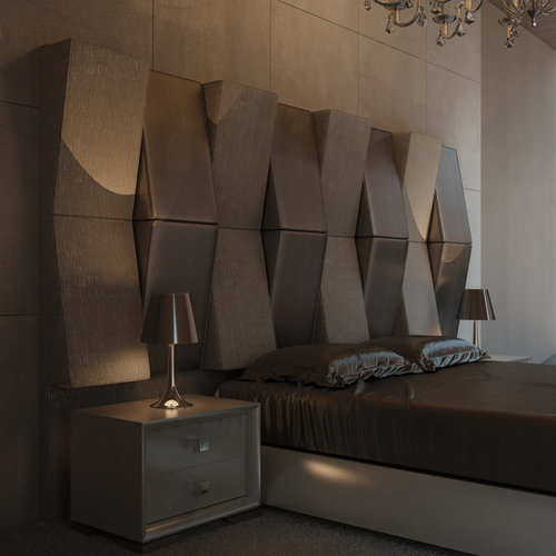 European bedroom design houzz for European bedroom design