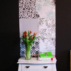 Eclectic Bedroom madebygirl- bedroom
