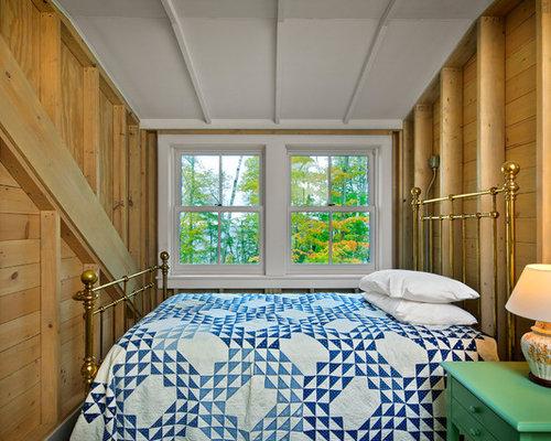 Dormer Bed Houzz