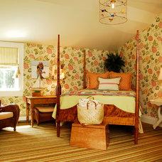 Farmhouse Bedroom by Nicola's Home