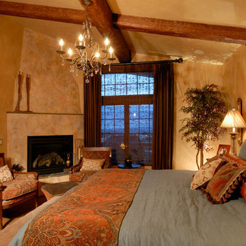 Magnificent Master Bedroom and Bathroom Remodel
