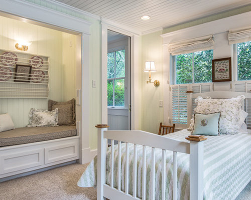 Farmhouse Bedroom Design Ideas Remodels Amp Photos With