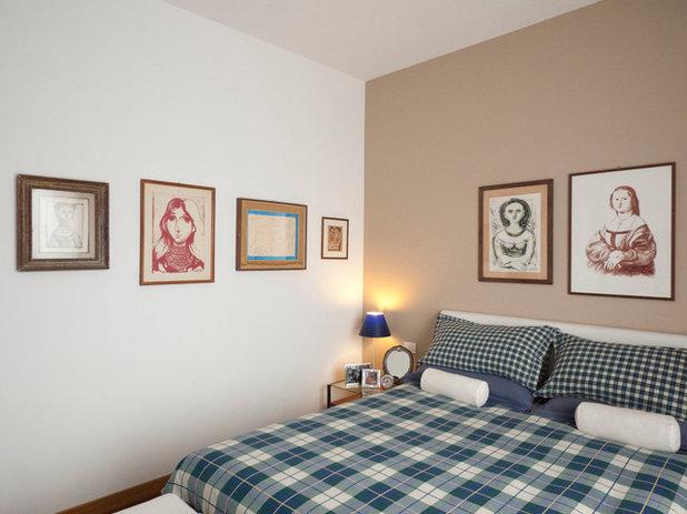 Классический Спальня by Liadesign
