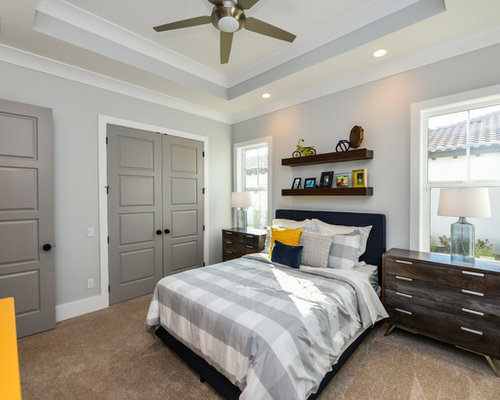 Top 20 Guest Bedroom Ideas & Decoration Pictures | Houzz