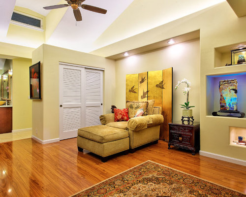 25 Best Asian Bedroom with Yellow Walls Ideas, Designs & Remodeling ...