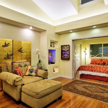 Makakilo Master Bedroom