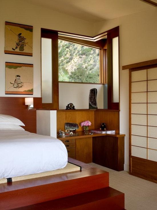 Japanese Platform Bed Frames japanese platform bed | houzz