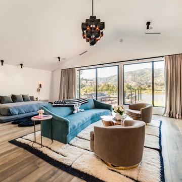 Malibu Colony Modern