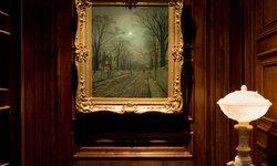 Malinard Manor - Guest Room