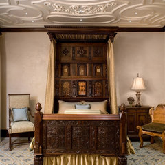 traditional bedroom by Cravotta Studios -Interior Design