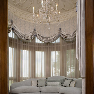 Malinard Manor - Master Bedroom Sitting Area