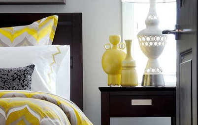 Bedroom Colour Combos That Soothe Your Soul