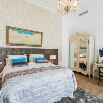 Mallorca Noble Apartment in Palma Old Town - Jacqui Asher