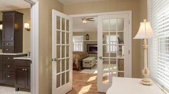 Malta 2nd Story Master Bedroom Suite