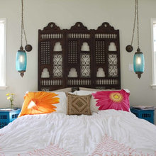 Headboards That Welcome You to Bed