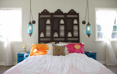 Inspirational Furniture Headboards That Wele You to Bed