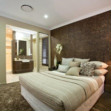 Contemporary Bedroom by Design For Less