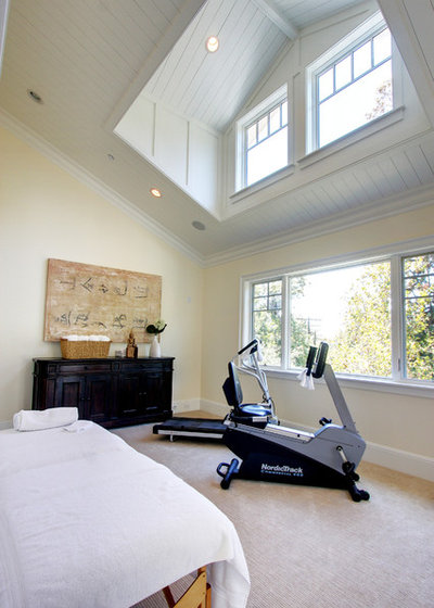 Traditional Bedroom by White Picket Fence, Inc