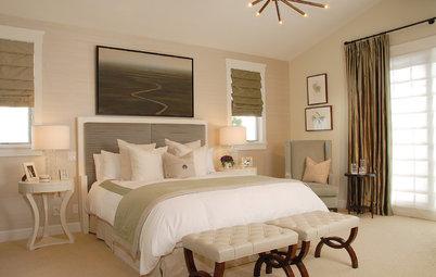 5 Ingredients to a Romantic Bedroom