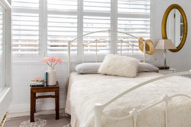 Dormitorio by pablo veiga