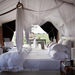 Mara, Singita Tented Camp, Tanzania