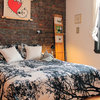 My Houzz: Vintage Cool Style for a Montreal Apartment