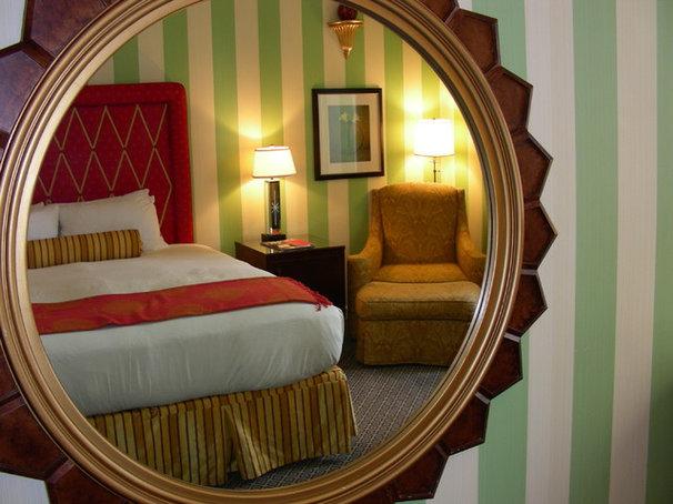 Eclectic Bedroom Marielle