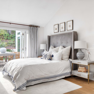 75 Beautiful White Bedroom Pictures Ideas Houzz
