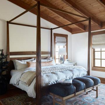 Marin Mountain Home