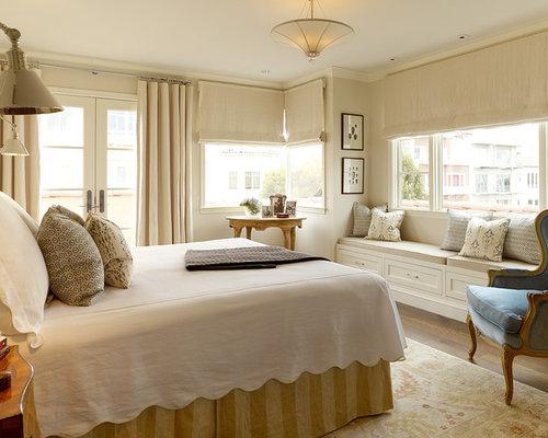 Beige bedroom houzz - Houzz dormitorios ...