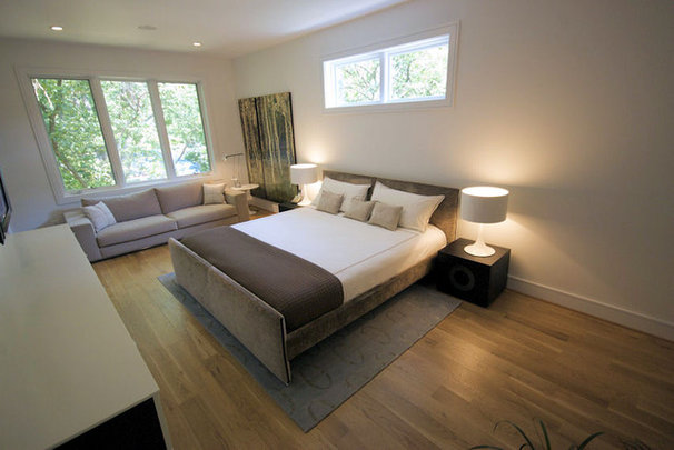 Modern Bedroom by Sean Key Design - Architecture