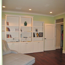 Contemporary Bedroom by Andregg Contracting, Inc. - Remodeling Specialists