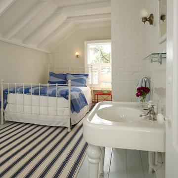 Martha's Vineyard Bedroom