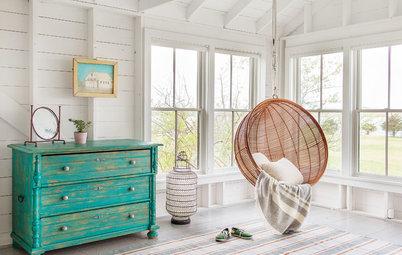 Decoración 'vintage': Cómo combinarla con otros estilos en casa