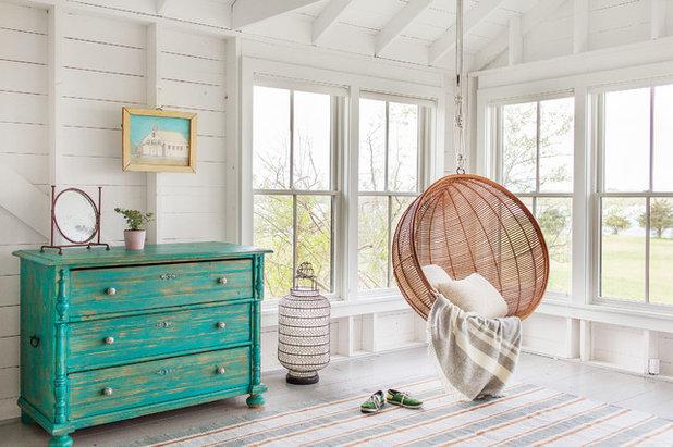 10 Einrichtungsideen für maritim gestaltete Schlafzimmer