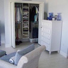 Traditional Bedroom by MVClosets.com Expert Closets