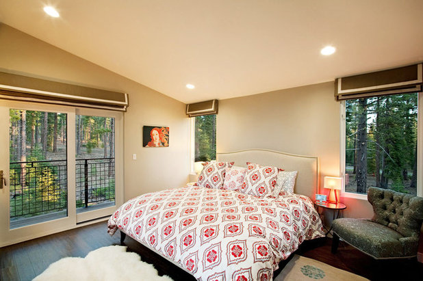 Mounting Window Blinds Images Automated Coverings